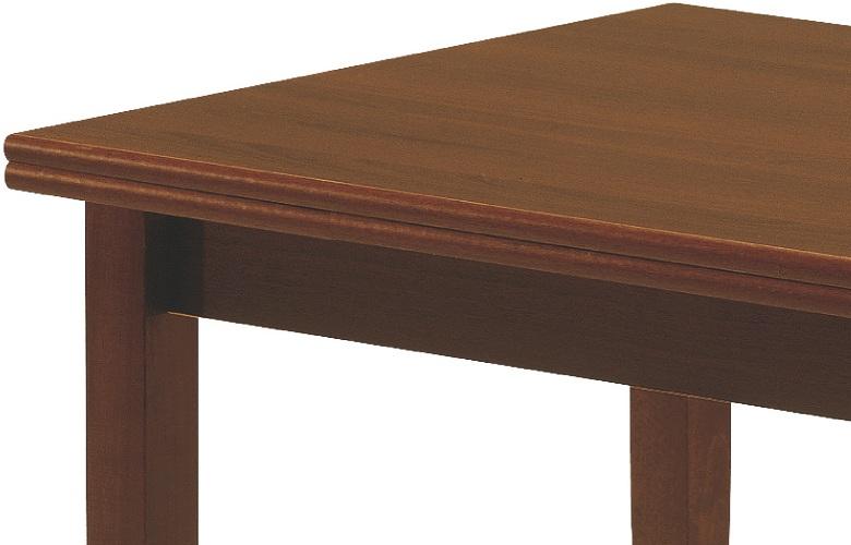Tavolo in legno vendita tavoli legno gambe legno massello for Vendita tavoli in legno