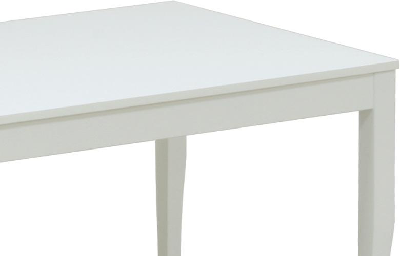 Tavolo in legno vendita tavoli legno gambe legno massello - Tavolo in legno bianco ...