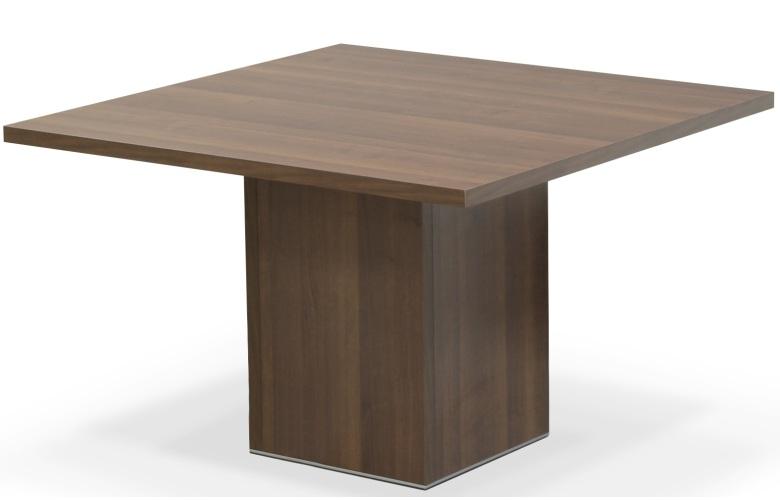 Tavolo in legno vendita tavoli legno gambe legno massello for Tavolo allungabile quadrato 120x120