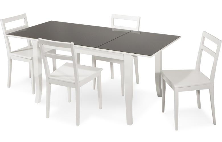 Tavolo da cucina in legno creta tavolo in legno di faggio - Tavoli di legno per cucina ...