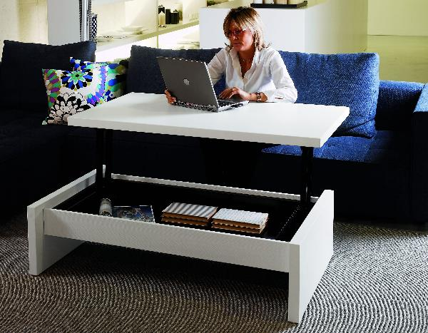 Tavoli pieghevoli in legno allungabili arredamento casa for Tavoli pieghevoli da salotto